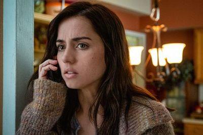 """Ana de Armas: """"Hasta 'Entre navajas y secretos' no creía que fuese una actriz cómica"""""""