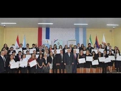 ENTREGAN TÍTULO A EGRESADOS DEL CURSO DE DIPLOMADO EN GESTIÓN DE POLÍTICAS PÚBLICAS