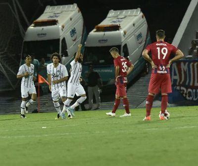 "El ""Demonio"" aspira a la MLS"