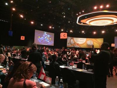 Paraguay será partícipe de la Expo 2020 Dubái