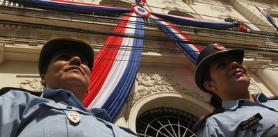 Fin de año: Reforzarán seguridad en zona de cajeros y bancos