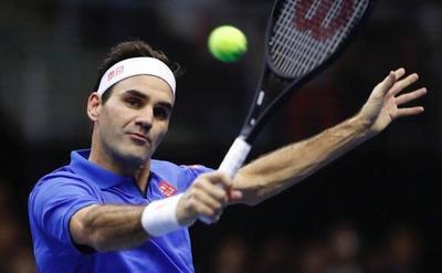 Roger Federer ya tiene su propia moneda