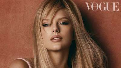 Taylor Swift habló sobre la importancia de escribir sus propias canciones
