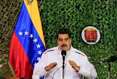 """Bolivia acusa a Maduro de intentar """"desestabilizar"""" a países de la región"""