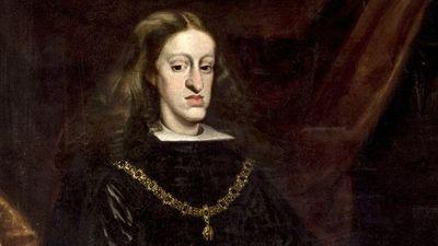 La endogamia está detrás del mentón prominente de los Habsburgo