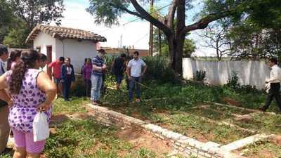Contraloría verifica obras en Arroyito