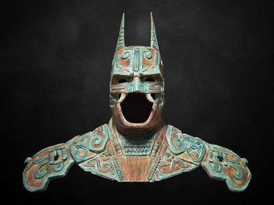 Camazotz, el dios de la mitología maya que inspiró la creación de Batman