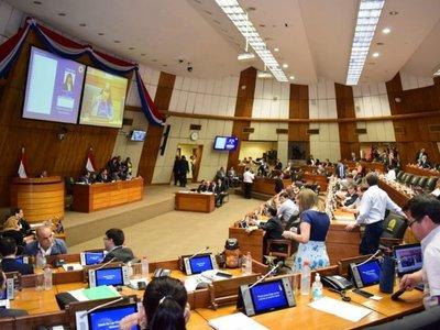 Diputados reestudia el PGN 2020 y precisa 41 votos para ratificar subas