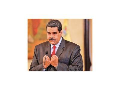Los países del TIAR evalúan hoy acciones contra  Maduro