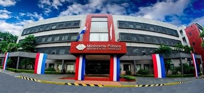 Fiscalía dispone apertura de investigación sobre requerimiento del Brasil