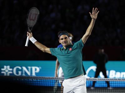 Suiza acuñará monedas de oro y plata con la efigie de Federer