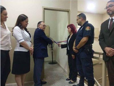 Jornada de supervisión de penitenciaría en Concepción