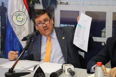 """Llano: Banca de Payo Cubas corresponde a """"Kencho"""" Rodríguez"""