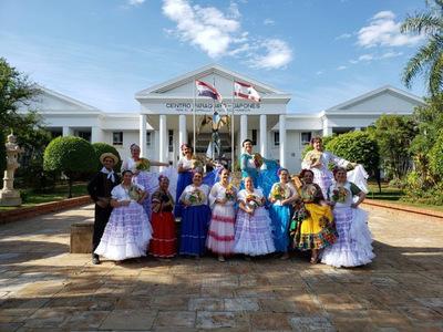 Abuelos del CPJ invitan a su festival de clausura de actividades