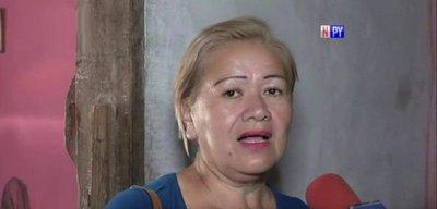 """Mujer que mató a su yerno: """"Si no lo acuchillaba, nos mataba a todos"""""""