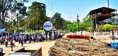 Petropar: insisten en que planta de Troche cerró por falta de materia prima