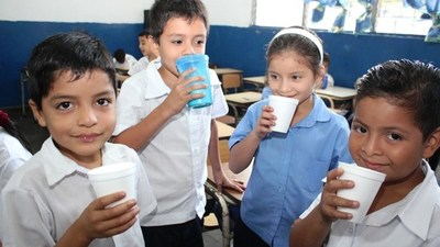 Desidia de municipios y gobernaciones ponen en riesgo provisión de almuerzo y merienda en escuelas