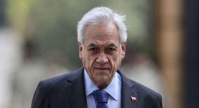 El presidente de Chile anuncia un bono de $125 para las familias vulnerables