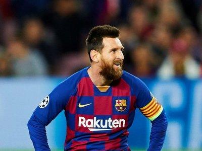 Messi habla del retiro