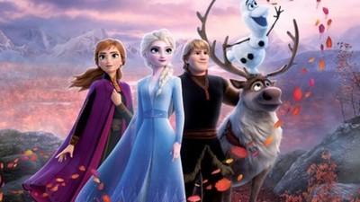 Ya llega uno de los estrenos más esperados: Frozen 2
