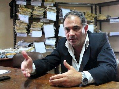 Ejecutivo confirma a nuevo viceministro de Justicia