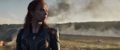 "Scarlett Johansson vuelve en primer tráiler de ""Black Widow"""