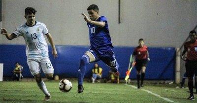 Albirroja Sub-15 se instala en la semifinal del Sudamericano