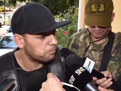 Abogado pedirá libertad de Cucho Cabaña y critica a la Fiscalía