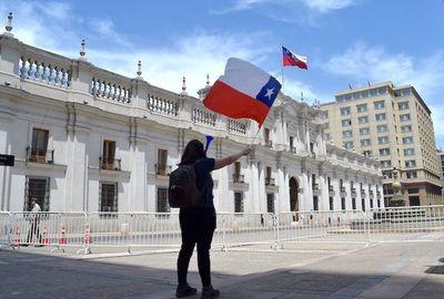 Chile inyectará USD 5.500 millones a su economía tras el estallido social