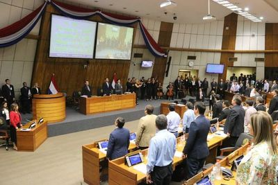 """""""Reconsideración de la reconsideración"""" del PGN 2020 en Diputados"""