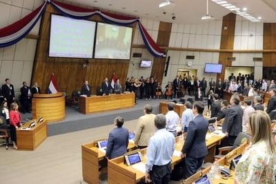 PGN 2020: Diputados se confundieron, recapacitaron y se ratificaron