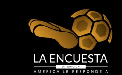 Tres paraguayos, nominados para competir en el XI ideal de América