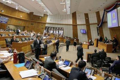 Diputados ratificó su versión del Presupuesto General de la Nación
