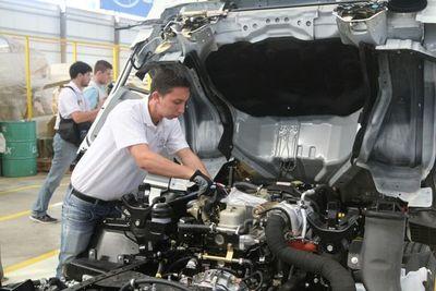 PARAGUAY Y BRASIL CONCRETARÍAN ESTA SEMANA UN NUEVO ACUERDO EN SECTOR AUTOMOTRIZ