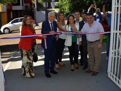 Dieta Club del Dr. Cormillot abrió su Centro de Tratamiento en Encarnación