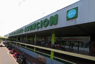Desde el mediodía del viernes liberarán los horarios de buses para Caacupé