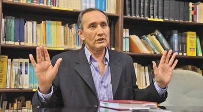 """""""José Rodríguez habrá sido representante de otra persona, pero no de Leros"""""""