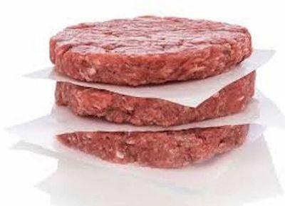 Carne y hamburguesas paraguayas a Taiwán