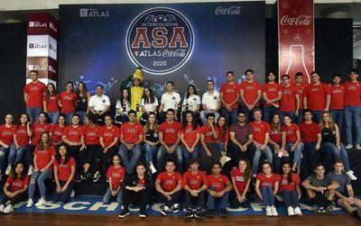El American School of Asunción dio a conocer ayer  la competencia 2020