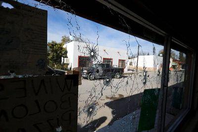 México: Detienen a 10 por ataque que dejó 23 muertos en el norte