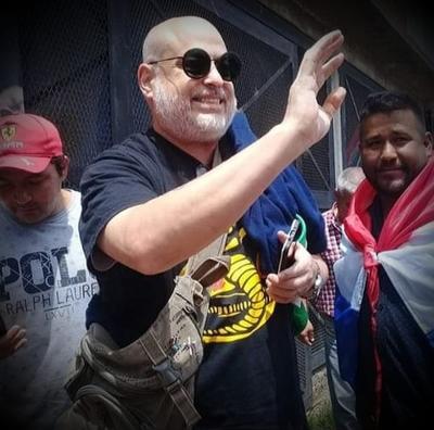 Payo Cubas quiere una reforma constitucional en 2021: los detalles