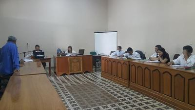 Junta Municipal de Concepción aprobó intervención de municipio