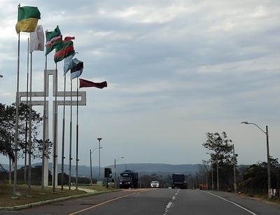 Caacupé 2019: Resaltan proceso de renovación de la Corte Suprema de Justicia