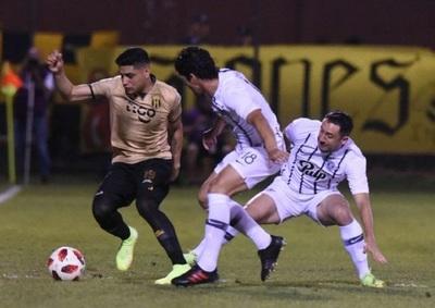Libertad y Guaraní definirán el próximo campeón de la Copa Paraguay