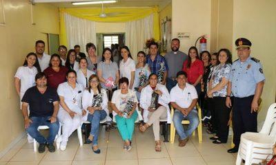 Hospital de Yguazú celebra 14 años con más de 10 mil nacidos vivos