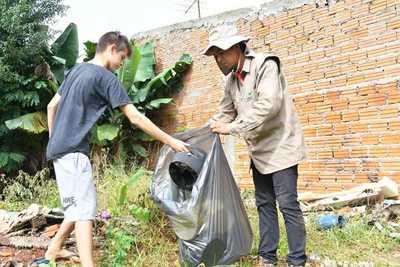 Salud Pública activa plan de contingencia ante posible epidemia de dengue