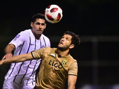 La gran final de la Copa Paraguay