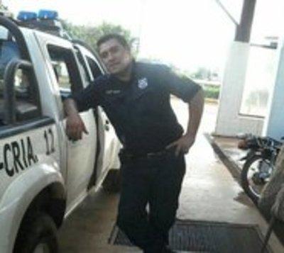 Policía abatió a un supuesto ladrón y ahora es procesado