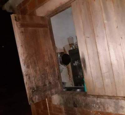 Millonario robo domiciliario en Yatytay