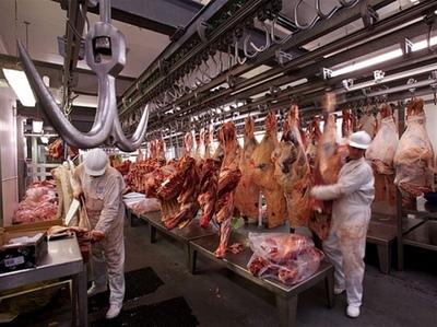 Chinos quieren comprar 100 mil toneladas/año de carne paraguaya